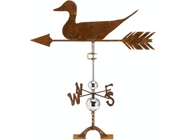 IMAX Corporation Zachary Iron Weathervane 15008