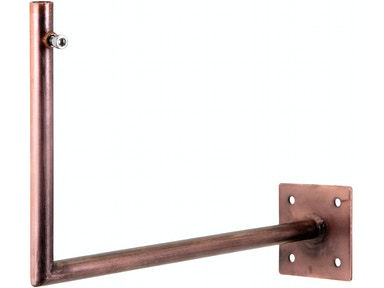 "IMAX Corporation Wall Bracket - 12"" 15009"