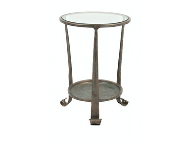 Gregory Occasional Table