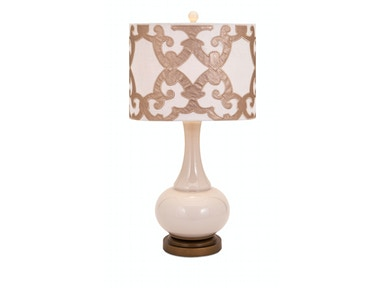 Hulsey Table Lamp