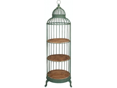 IMAX Corporation Charlotte Birdcage Shelf 47489