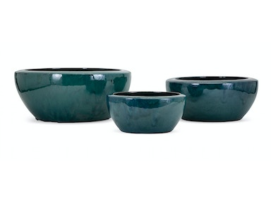 IMAX Corporation Madison Garden Planters - Set of 3 70755-3