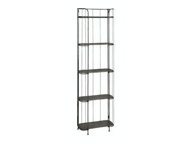 IMAX Corporation Brasov Tall Iron Etagere 86403