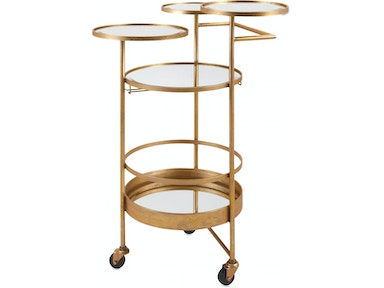 IMAX Corporation Beth Kushnick Bar Cart 88917