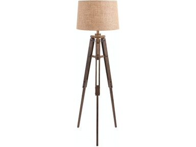 Imax Corporation Lamps And Lighting Concord Floor Lamp