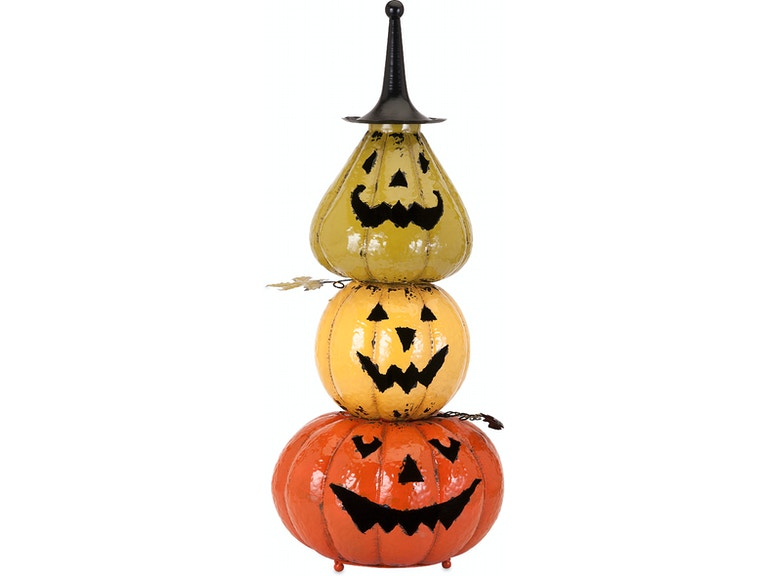 Imax Corporation Accessories Viggo Stacked Pumpkins 89974