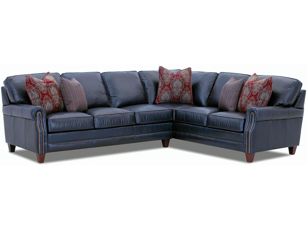 Comfort design living room camelot sectional cl7000 10 for Comfort living furniture