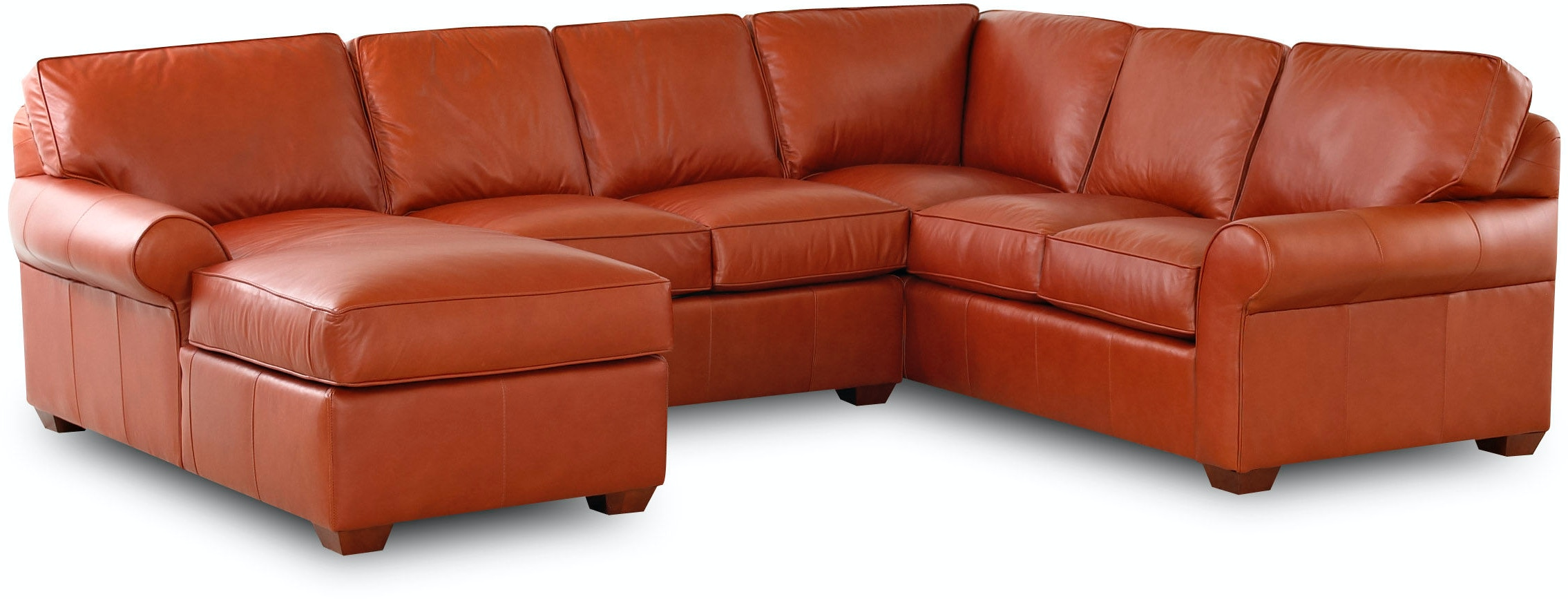 Comfort Design Living Room Journey Sectional Cl4004 Sect Whitley  ~ Sectional Sofa Raleigh Nc