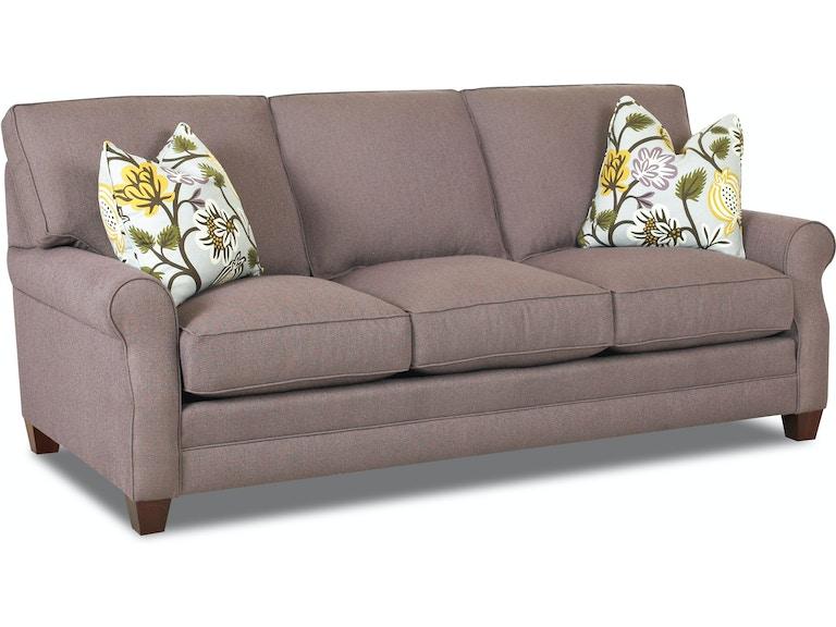 Comfort Design Loft Sofa C4032 S