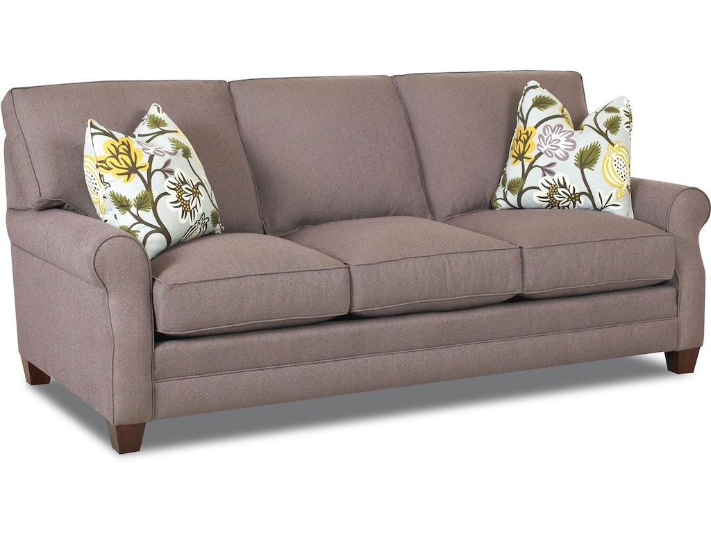 Comfort Design Living Room Loft Sofa C4032 S Stowers Furniture San Antonio Tx