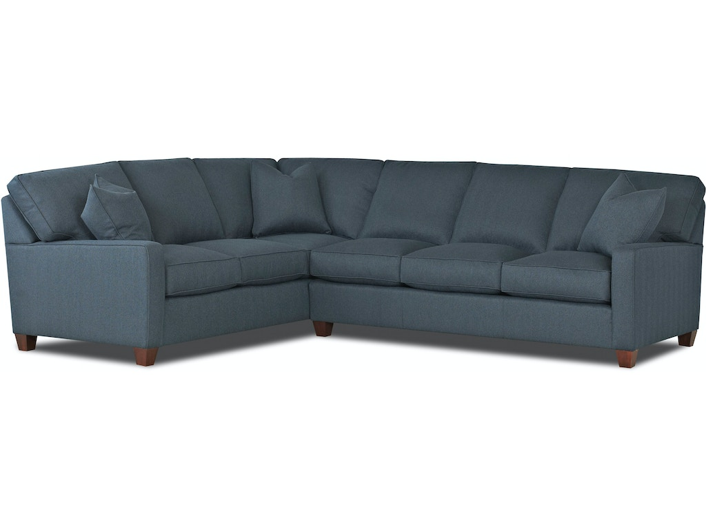 Comfort design living room ausie sectional c4035 sect for Comfort design furniture prices