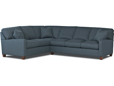Comfort Design Ausie Sectional C4054 SECT
