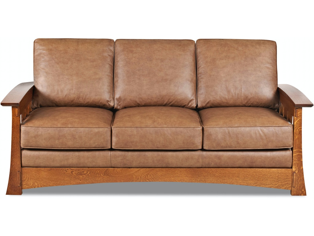 Comfort Design Living Room Highlands Sofa Cl7016 S Greenbaum Home Furnishings Bellevue Wa
