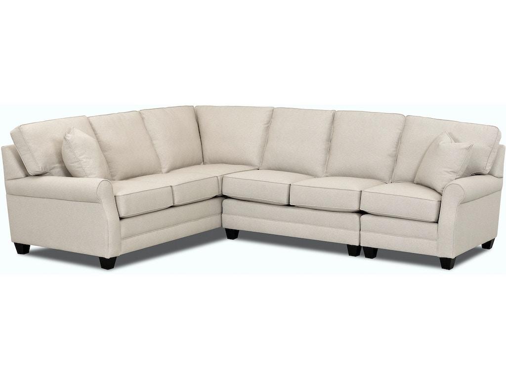 Comfort design living room loft sectional c4032 sect for Comfort design furniture prices