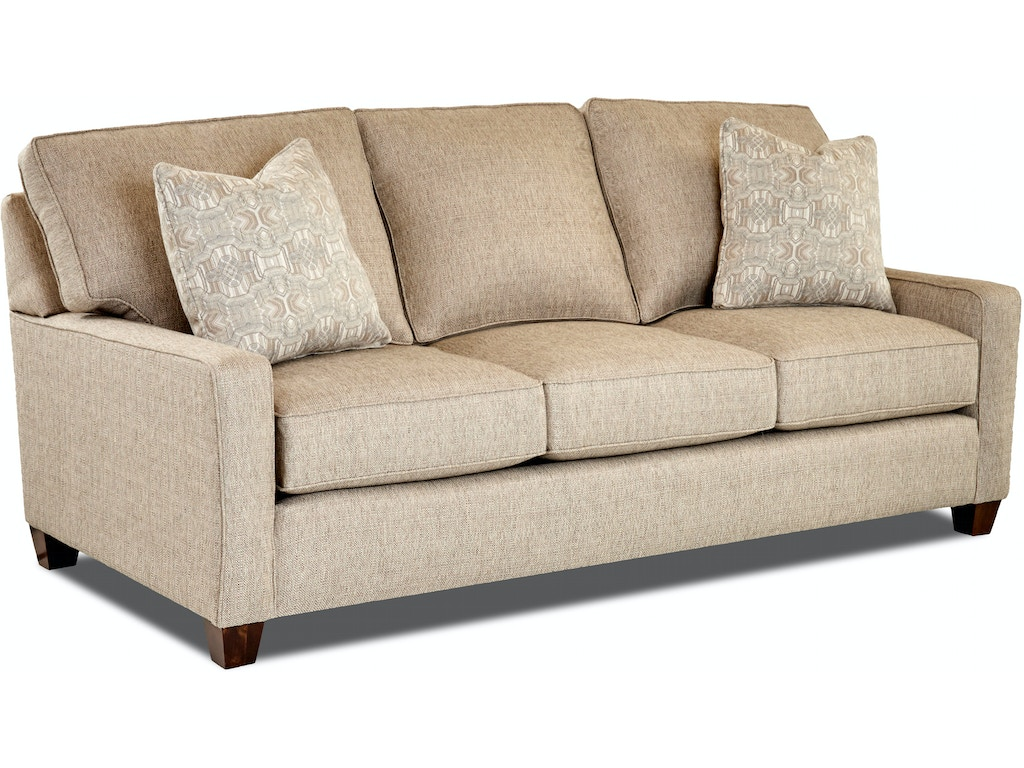 Comfort design living room ausie sofa c4054 dqsl greenbaum home furnishings bellevue wa Home design and comfort