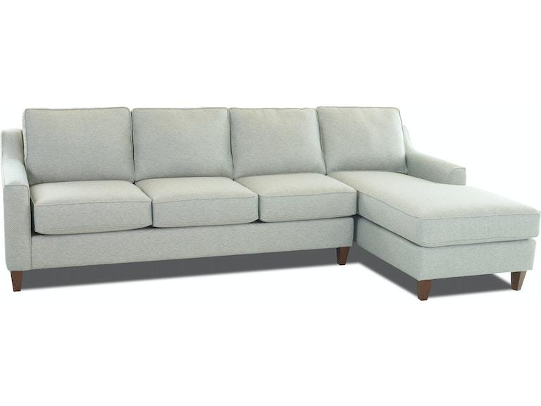 Comfort Design Jesper Sectional C2400 Sect