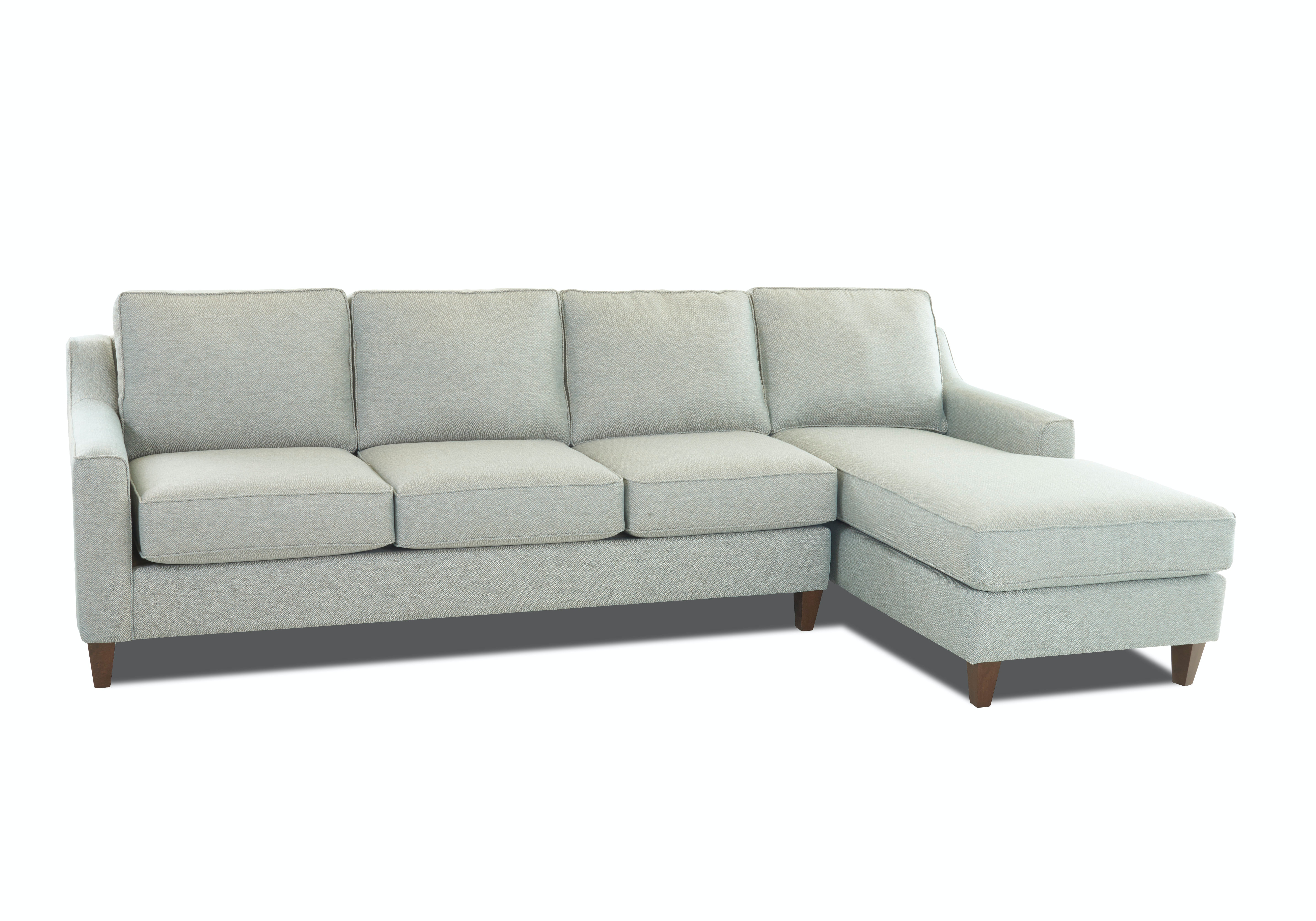 Comfort Design Living Room Jesper Sectional C2400 SECT At Norwood Furniture