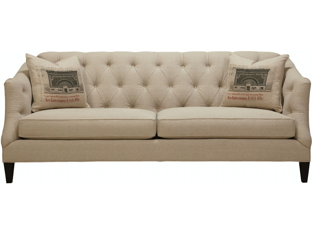 Southern Furniture Living Room Camby Bench Seat Sofa-2 TPS 25261 ...