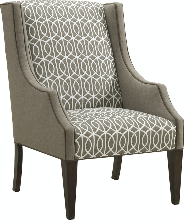 Southern furniture living room turner chair 4912 whitley Living room furniture raleigh nc