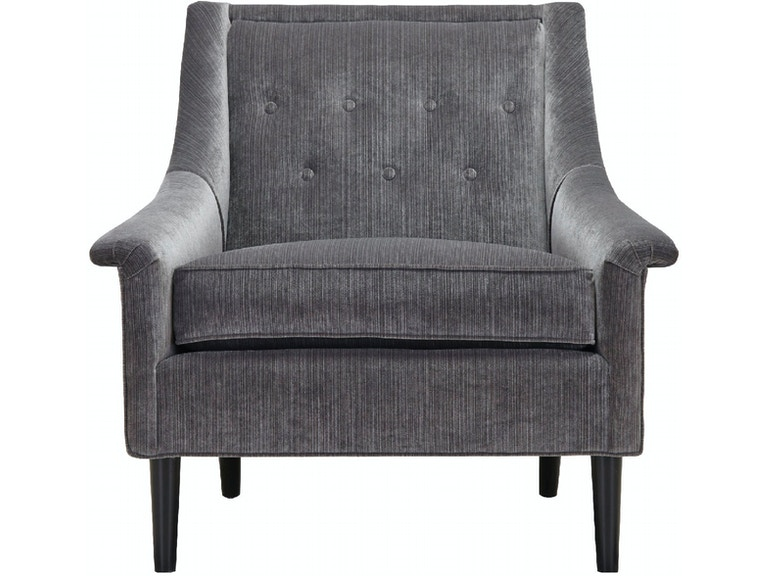 Southern Furniture Living Room Luca Chair 28513 Yaletown Interiors