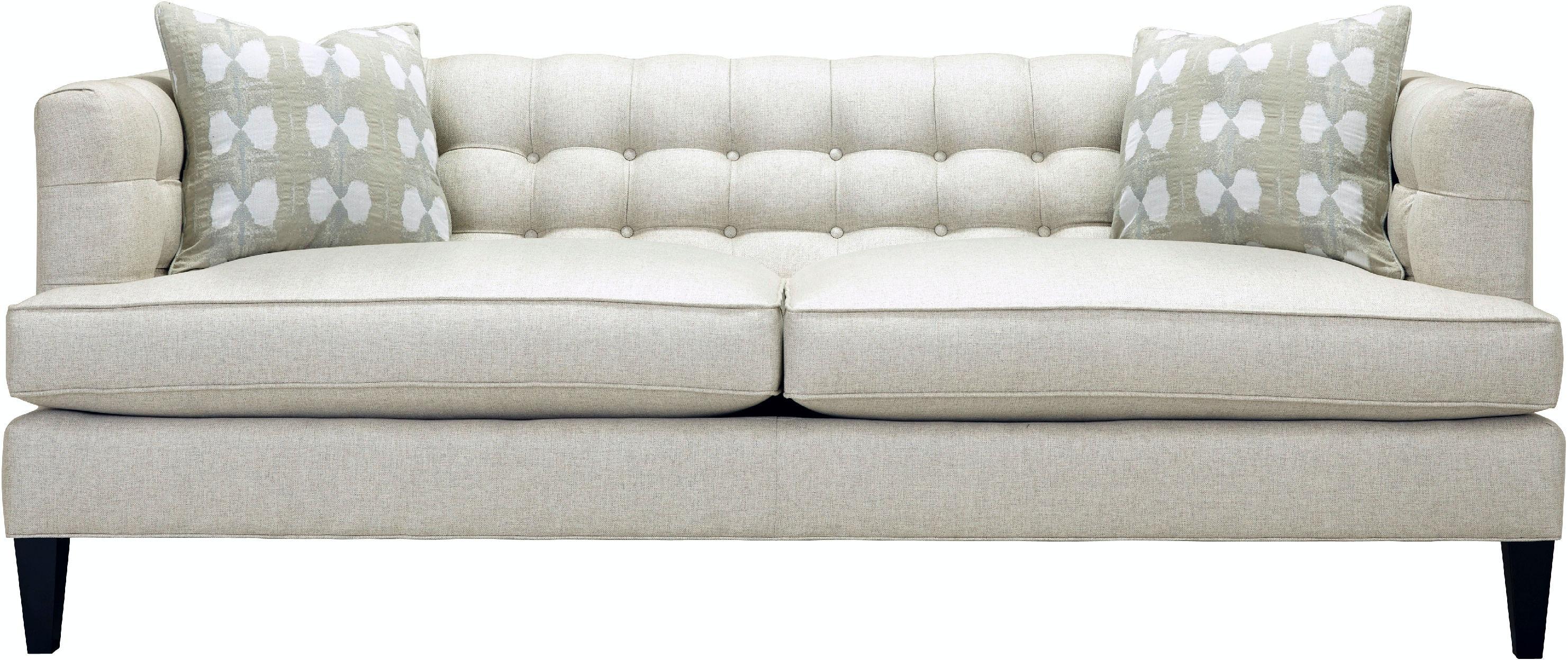 Southern Furniture Living Room Concord Sofa 21051 Gorman S Metro