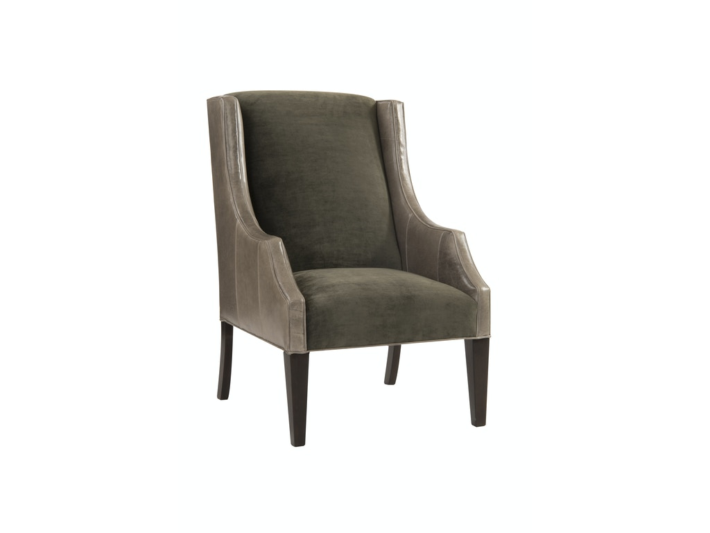 Southern Furniture Living Room Turner Chair 4912 Whitley