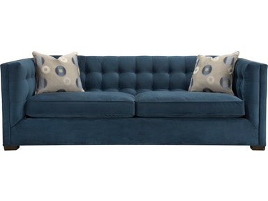 Southern Furniture Living Room Quincey Sofa 22571 Yaletown