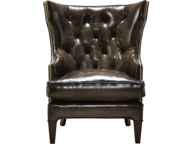 Southern Furniture Living Room Hatton Chair 4978 Matter