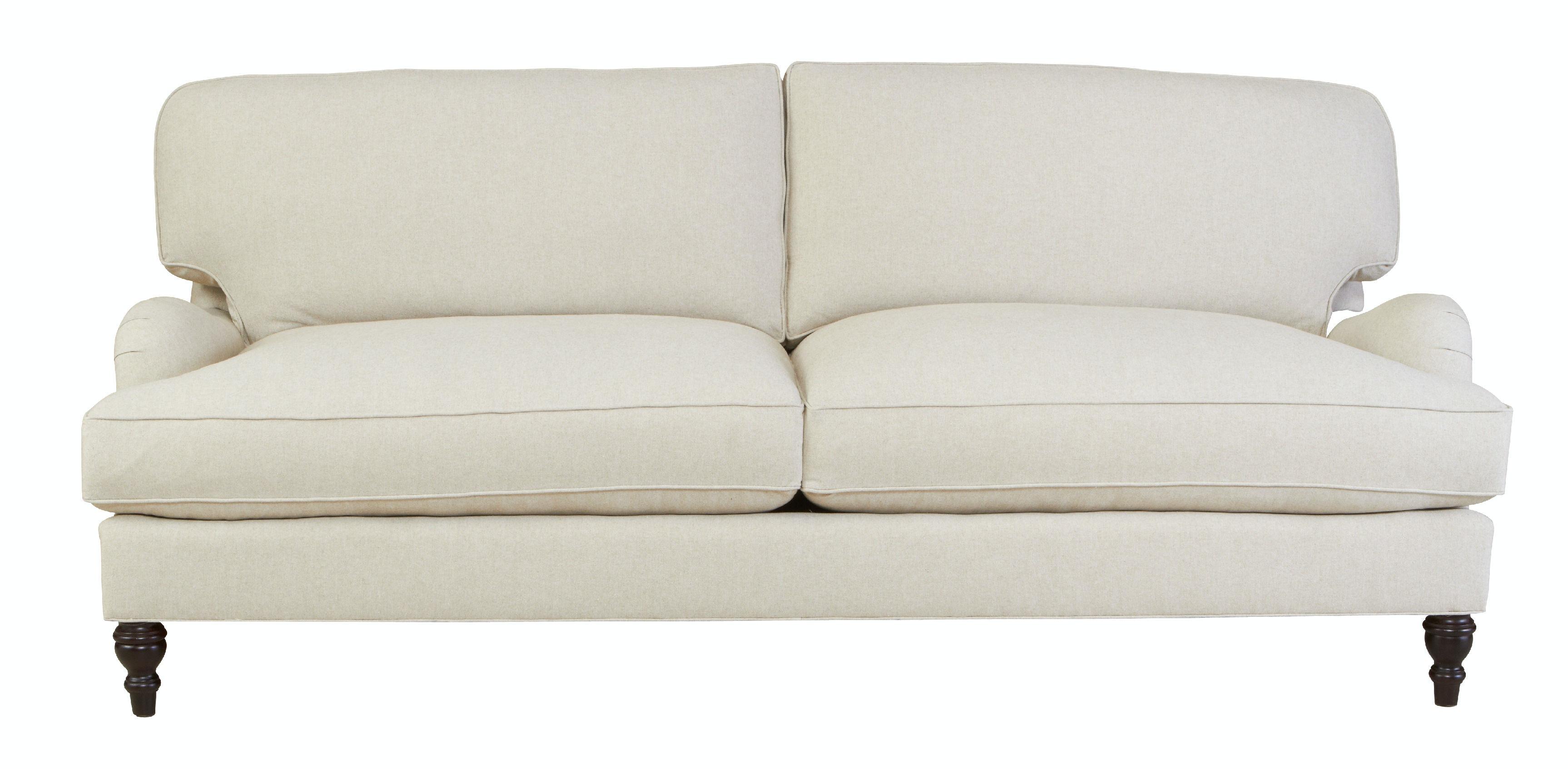 Southern Furniture Living Room Tate Sofa 24951 Hickory Furniture