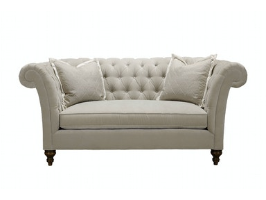Southern Furniture Dulce Settee 22106