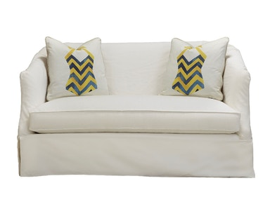 Southern Furniture Ebie Settee 58266