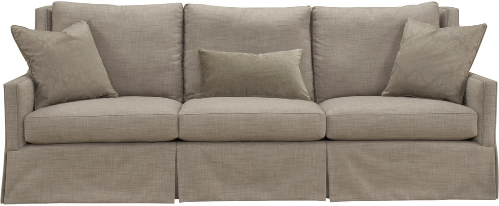 Southern Furniture Living Room Hudson Sofa 25221 Matter Brothers