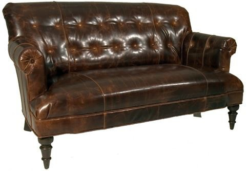 Charmant Southern Furniture Living Room Rubner Settee 1360 At Giorgi Brothers
