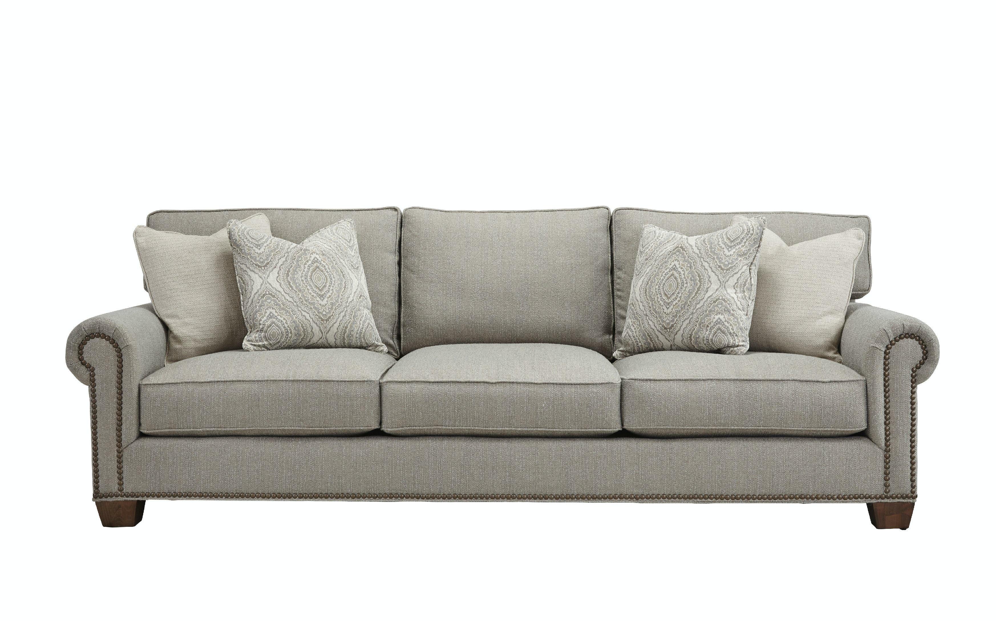 Southern Furniture Burt Sofa 8ft 21361