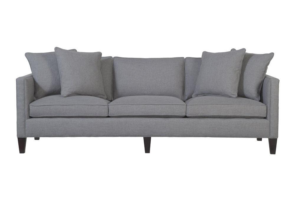 Southern Furniture Living Room Harrison Sofa 22041 Gorman S