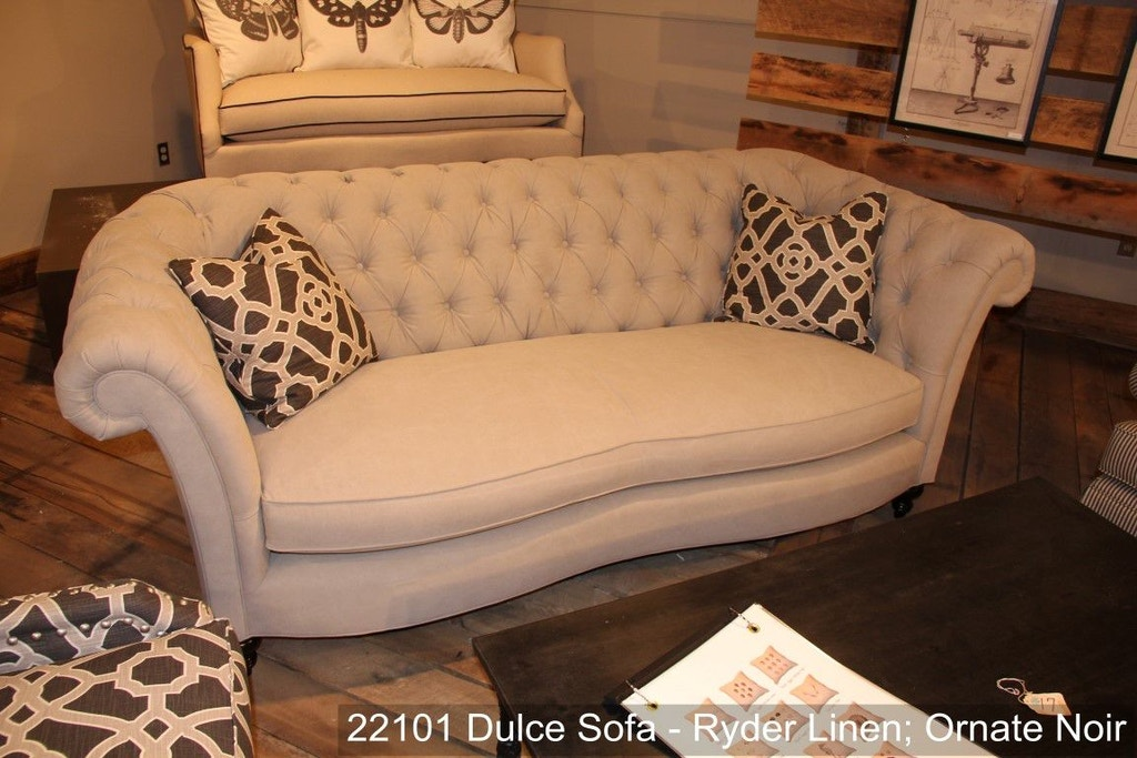 Southern furniture living room dulce sofa 22101 whitley Living room furniture raleigh nc