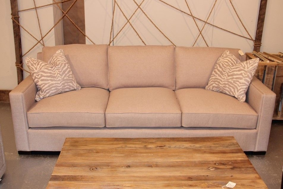 Southern Furniture Living Room Jesse Sofa 22461 Whitley Furniture