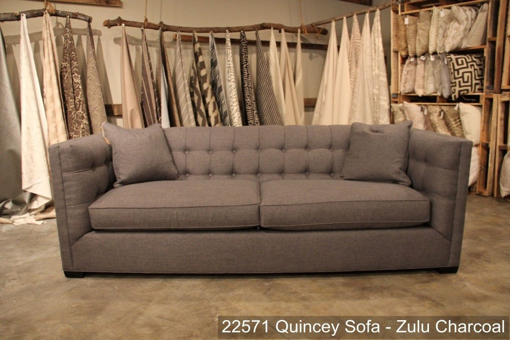 Southern Furniture Quincy Sofa