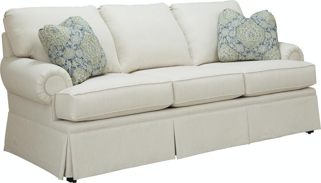 Southern Furniture Owen Sofa 23411