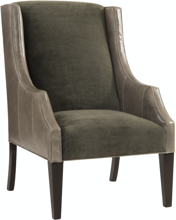 Southern Furniture Living Room Turner Chair 4912