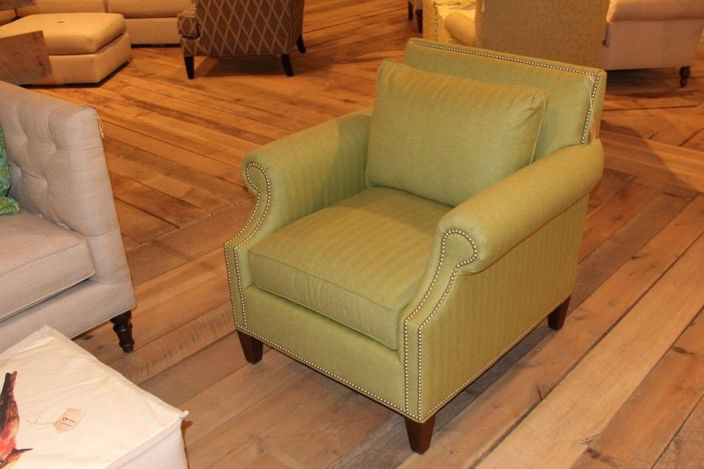 Southern Furniture Living Room Maria Chair 2365 Matter Brothers Furniture Fort Myers