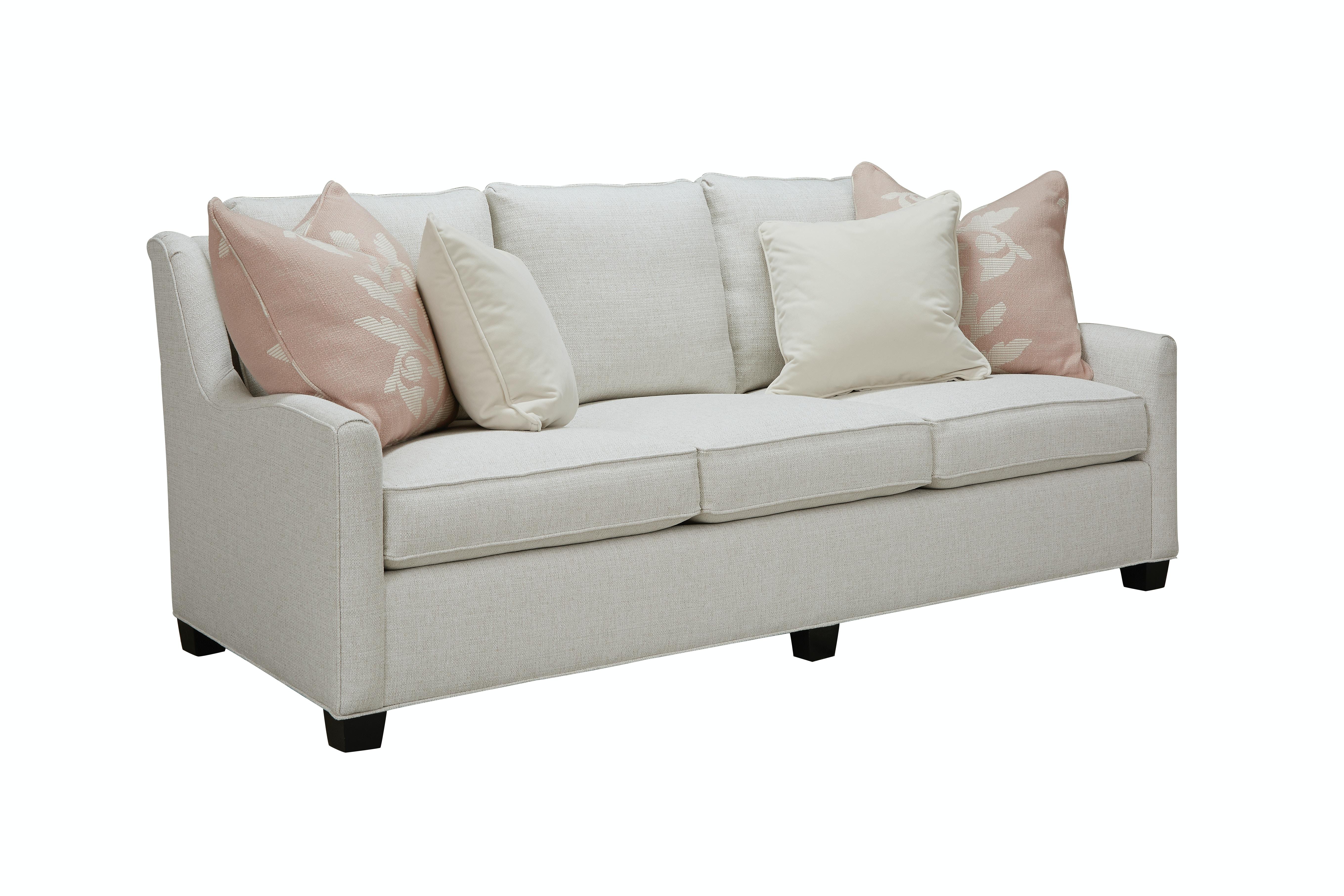 Southern Furniture LaRue 7ft Sofa   3 Over 3 23851