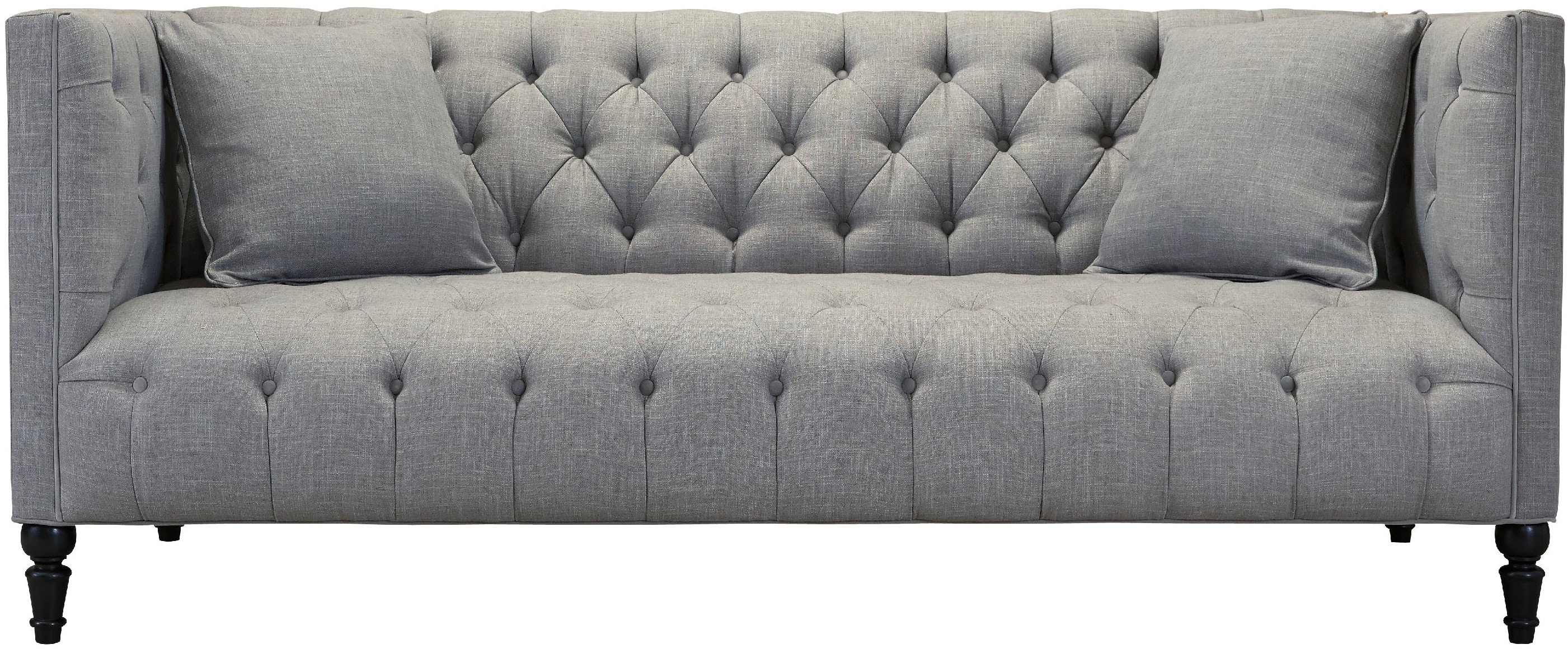 Southern Furniture Living Room Alexandria Sofa Whitley