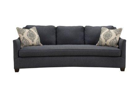 Southern Furniture Living Room Walden Sofa 25241 Matter Brothers