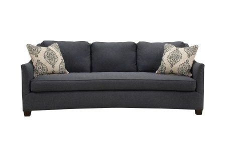 Southern Furniture Living Room Walden Sofa 25241 At Matter Brothers  Furniture