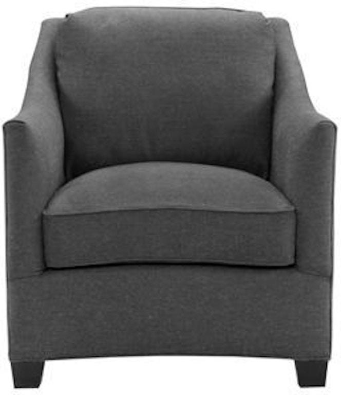 Ashley Furniture Texarkana: Southern Furniture Living Room Walden Chair 25243