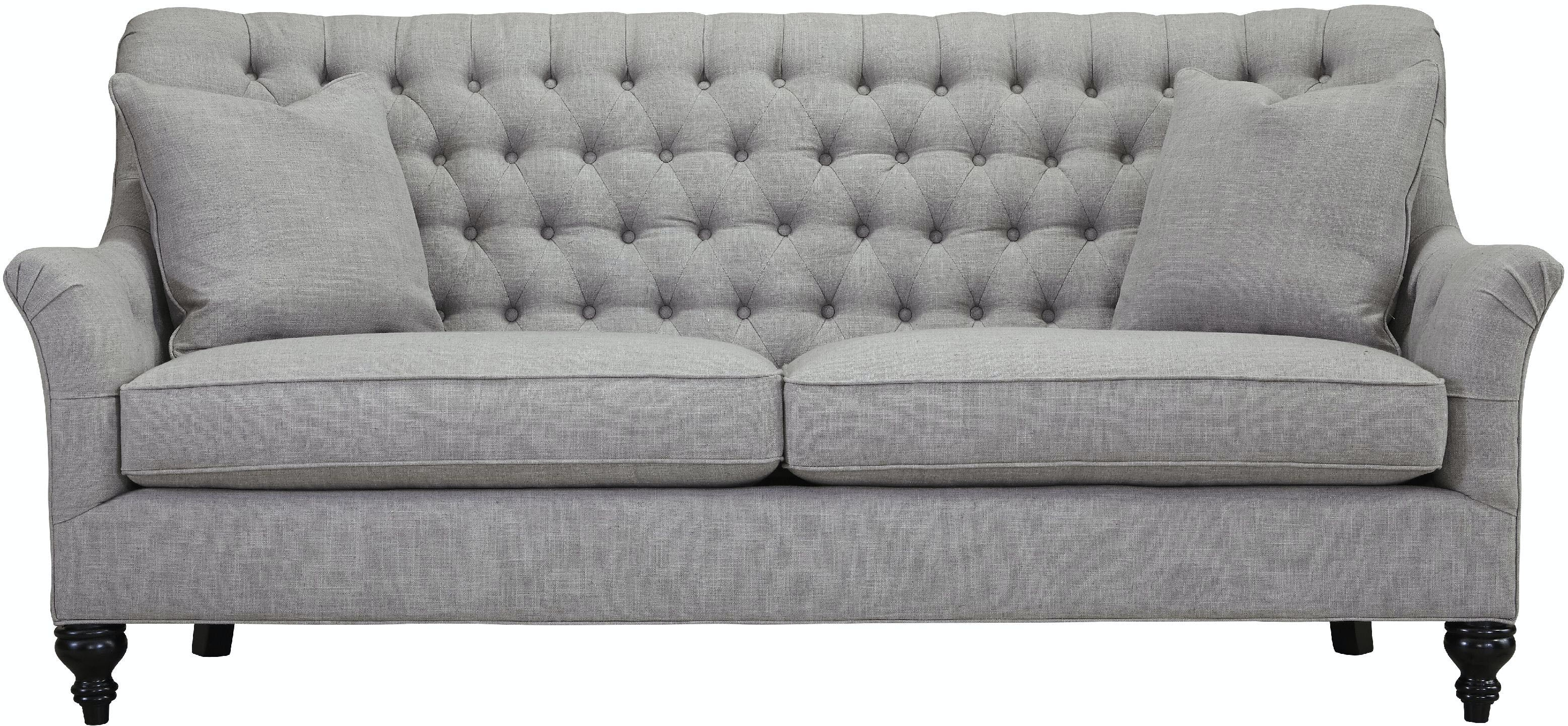 Southern Furniture Living Room Bonnie Sofa Whitley