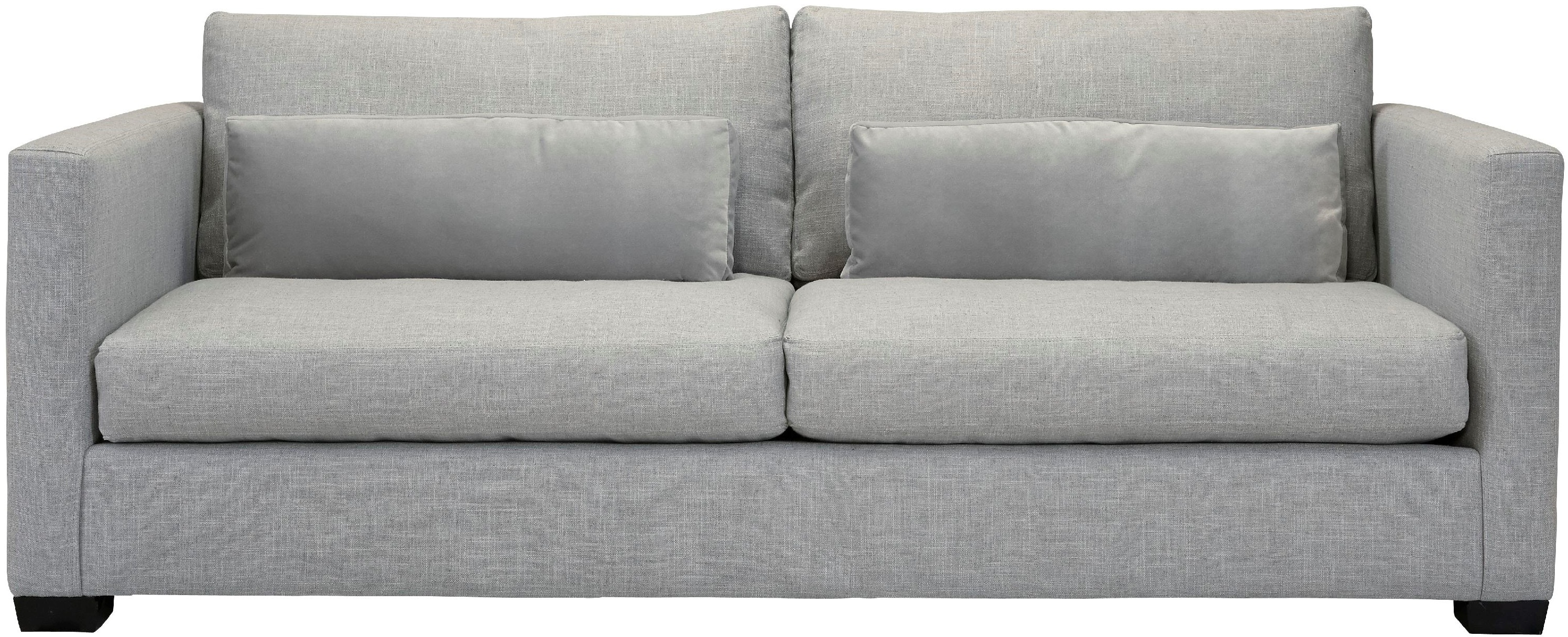 Southern Furniture Living Room McCoy 7ft Sofa Whitley