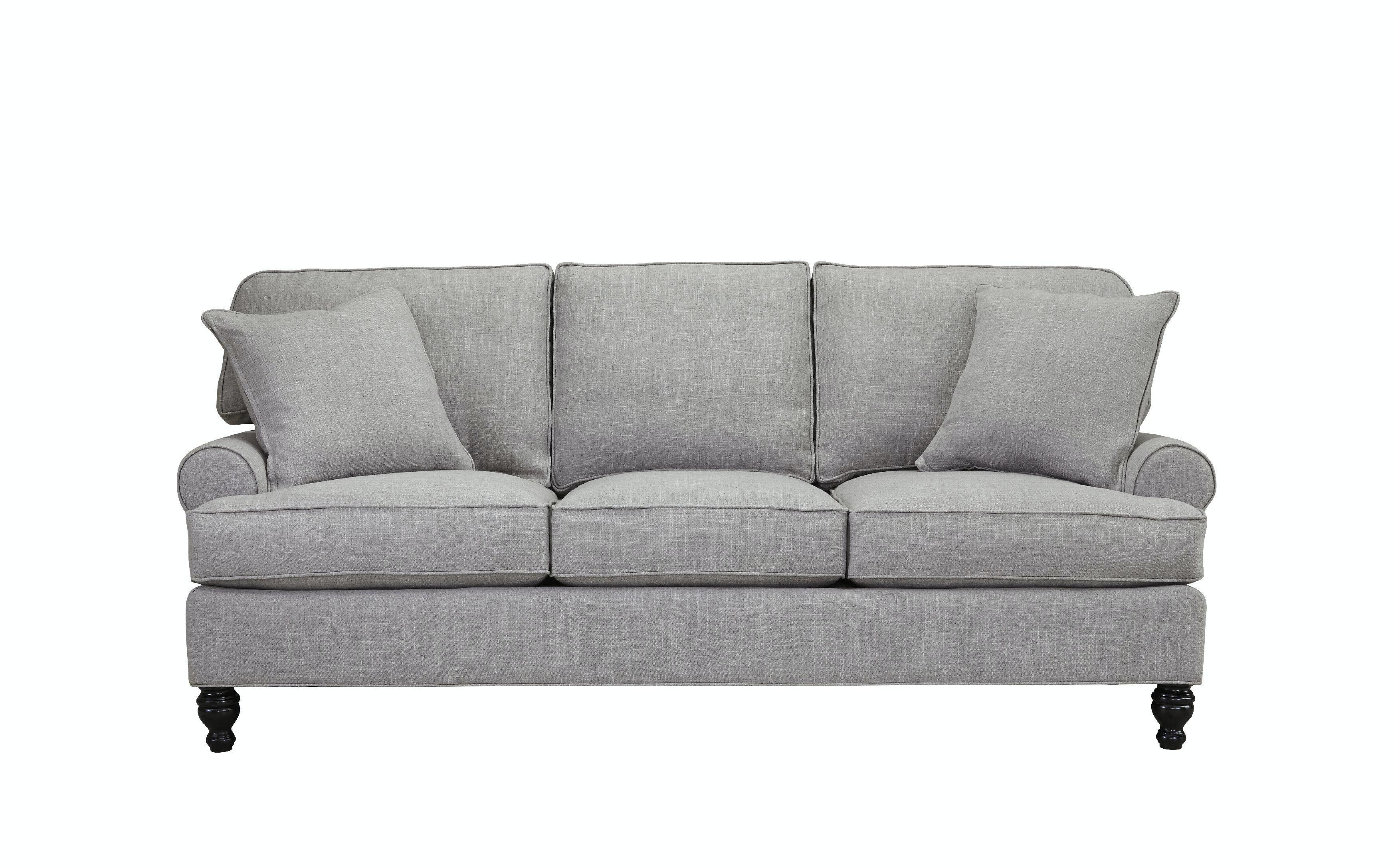 Southern Furniture 26961 Elena 7ft Sofa