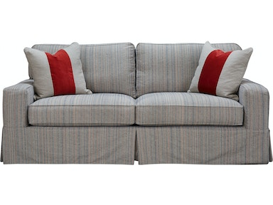 Living Room Slipcovers - Stacy Furniture - Grapevine, Allen ...
